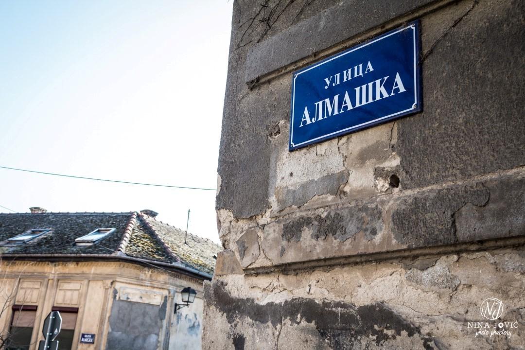 prica Almaška crkva - Miroslav Farkaš