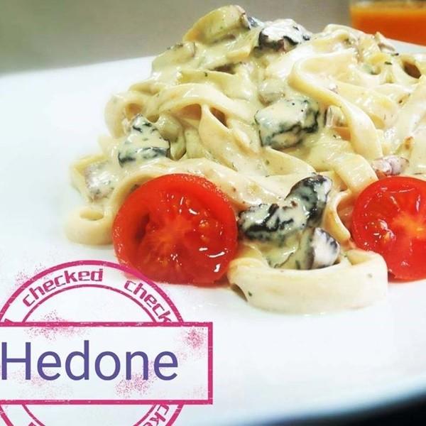 prica Hedone