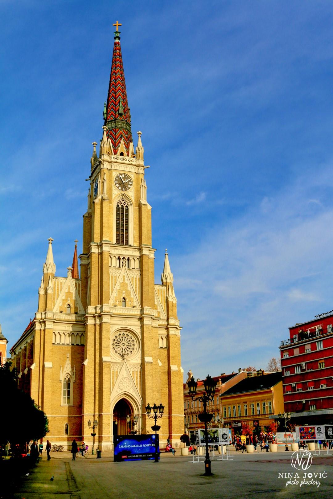 prica Katedrala - Miroslav Farkaš